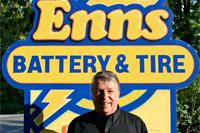 Shop Nokian Tires Niagara on the Lake, ON :: Enns Battery & Tire